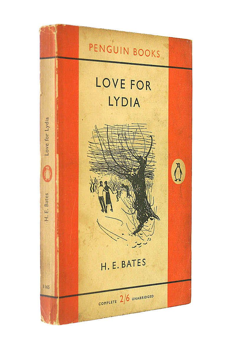 Image for Love for Lydia