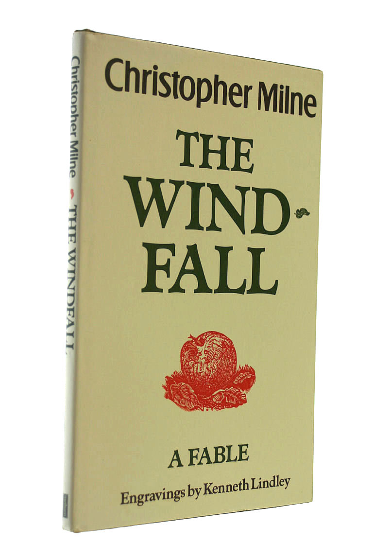 The Windfall, Milne, Christopher