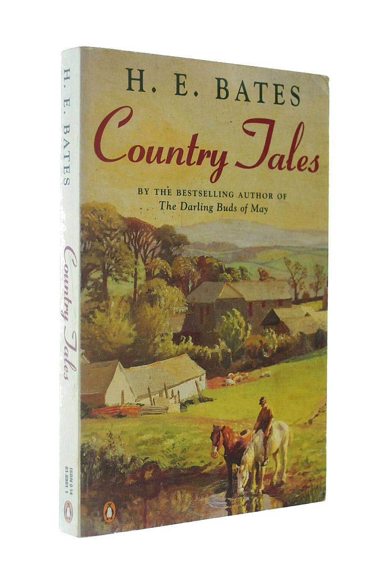 Image for Country Tales