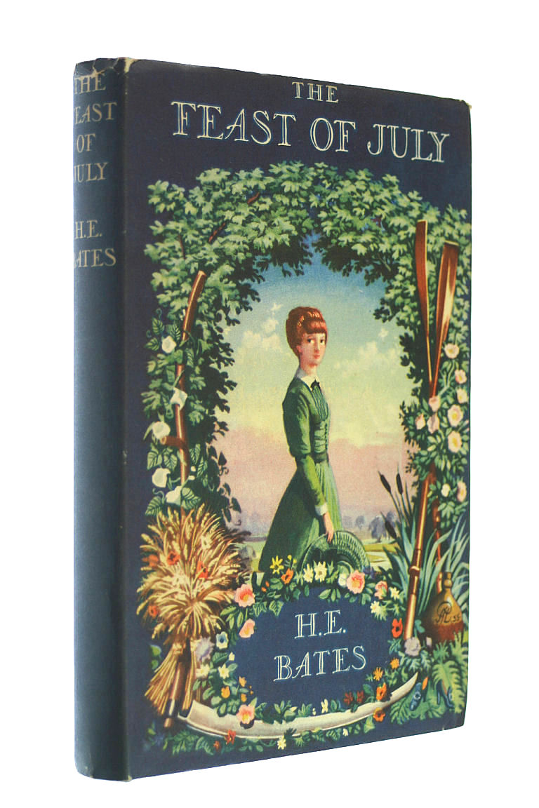Image for The Feast of July