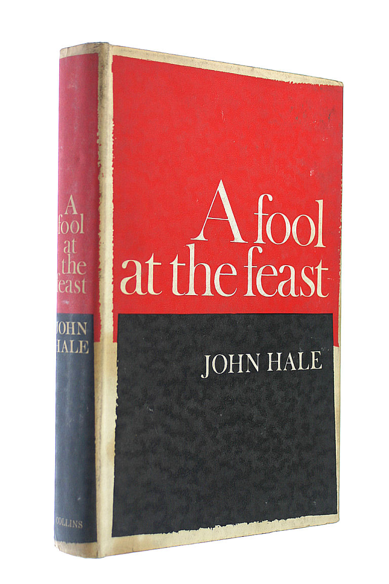 Image for A Fool at the Feast