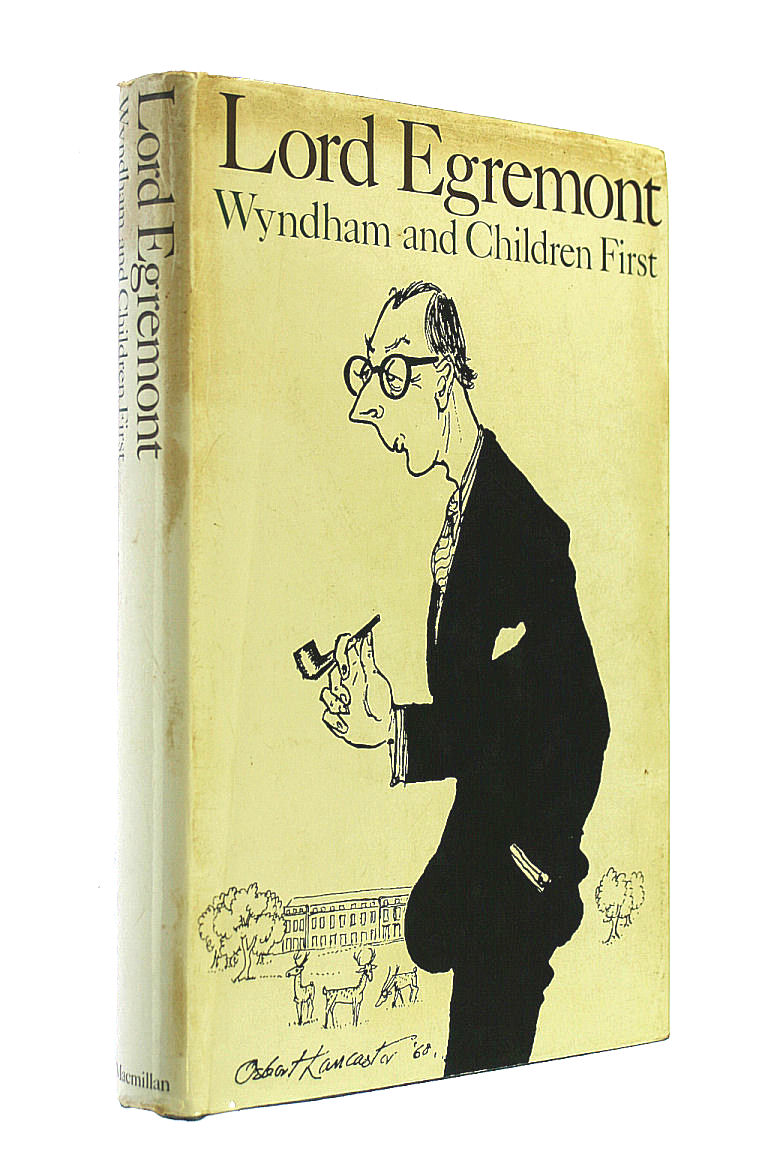 Image for Wyndham and Children First