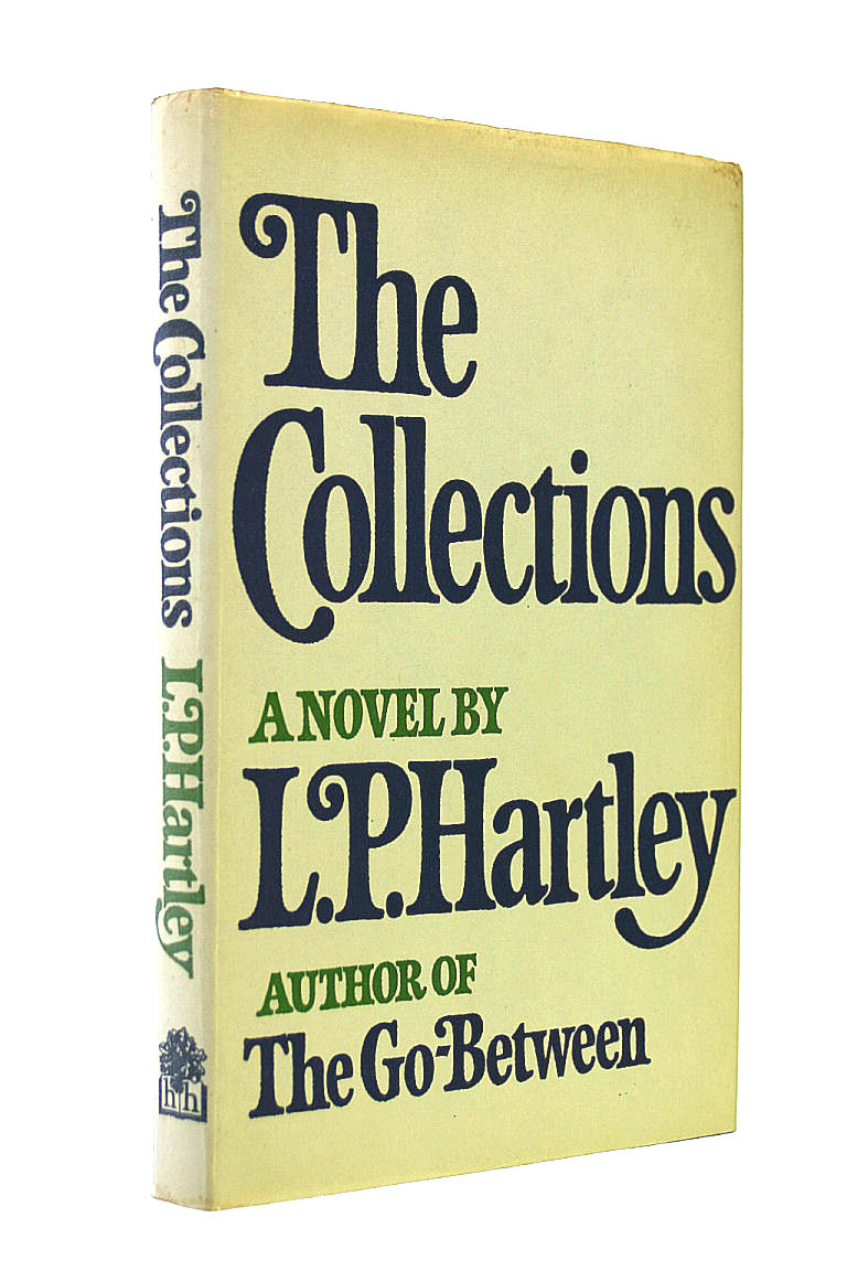 The Collections, Hartley, L. P.