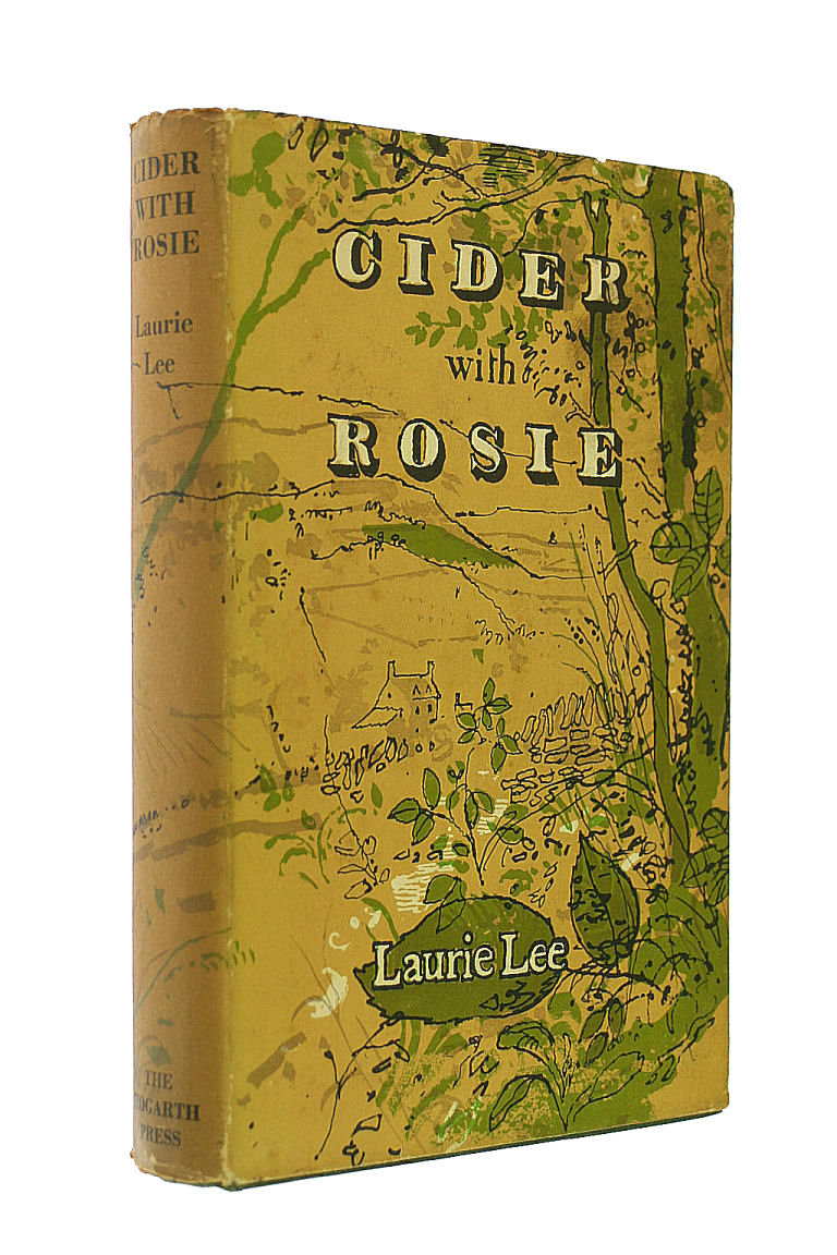 Cider with Rosie, Lee, Laurie