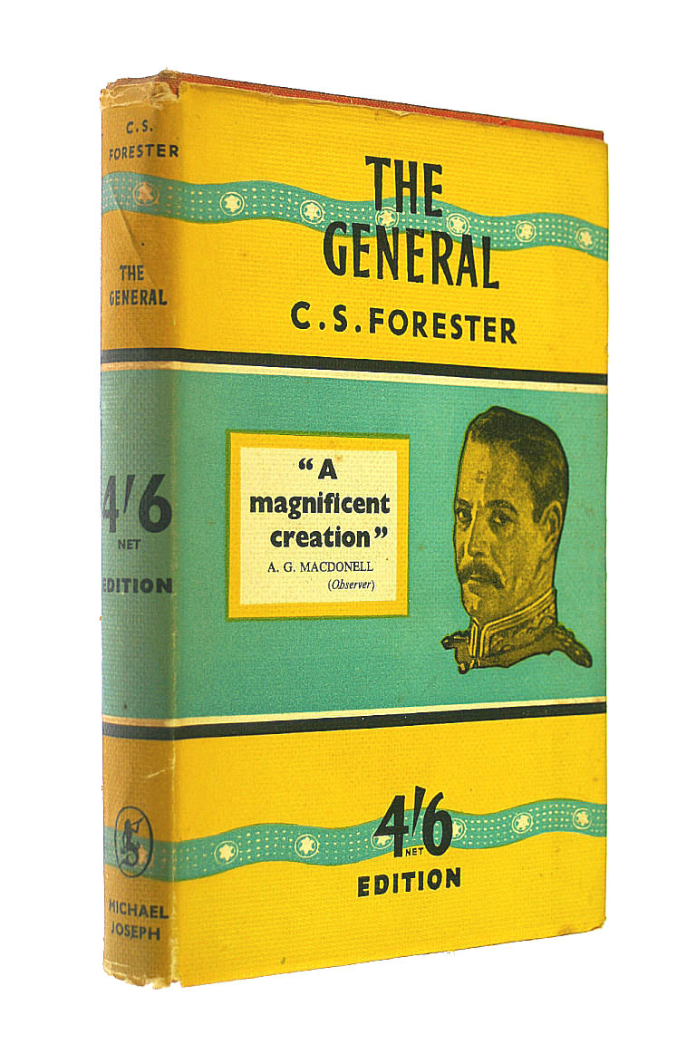 The General, Forester, C.S.
