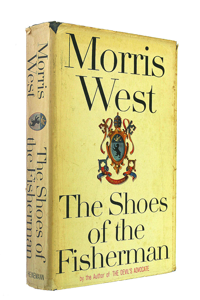 The Shoes Of The Fishermen, West, Morris
