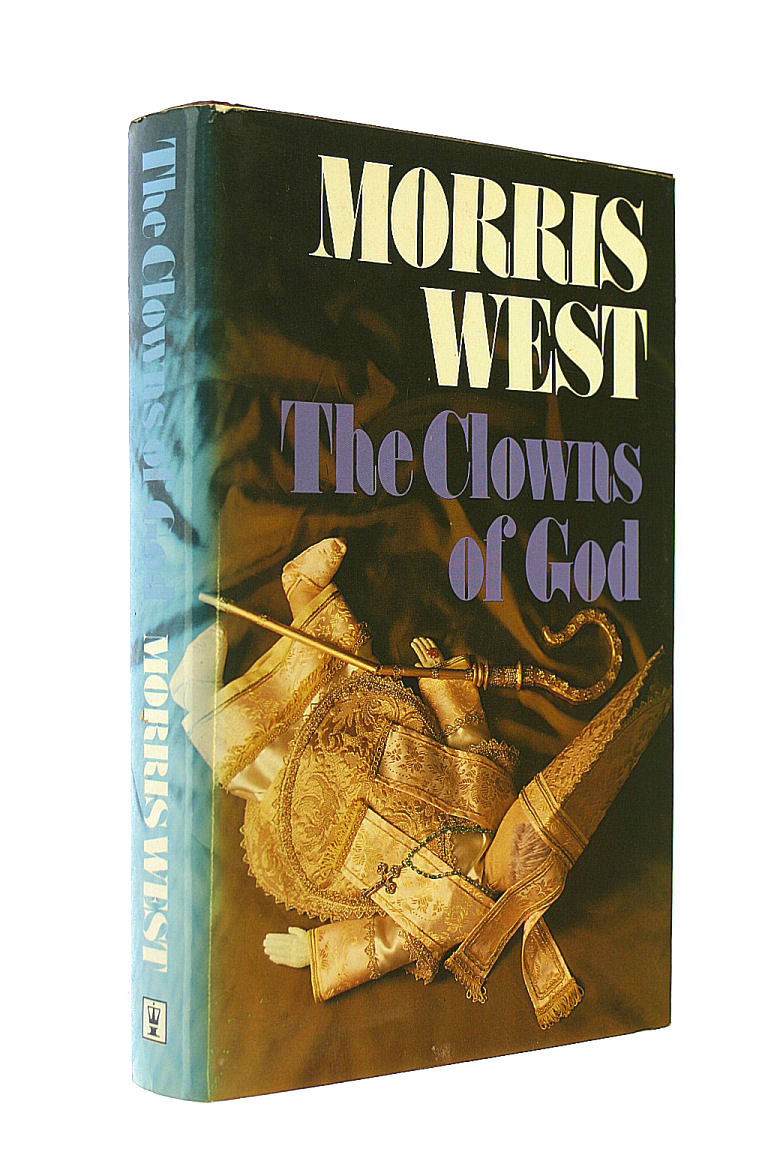 The Clowns of God, West, Morris