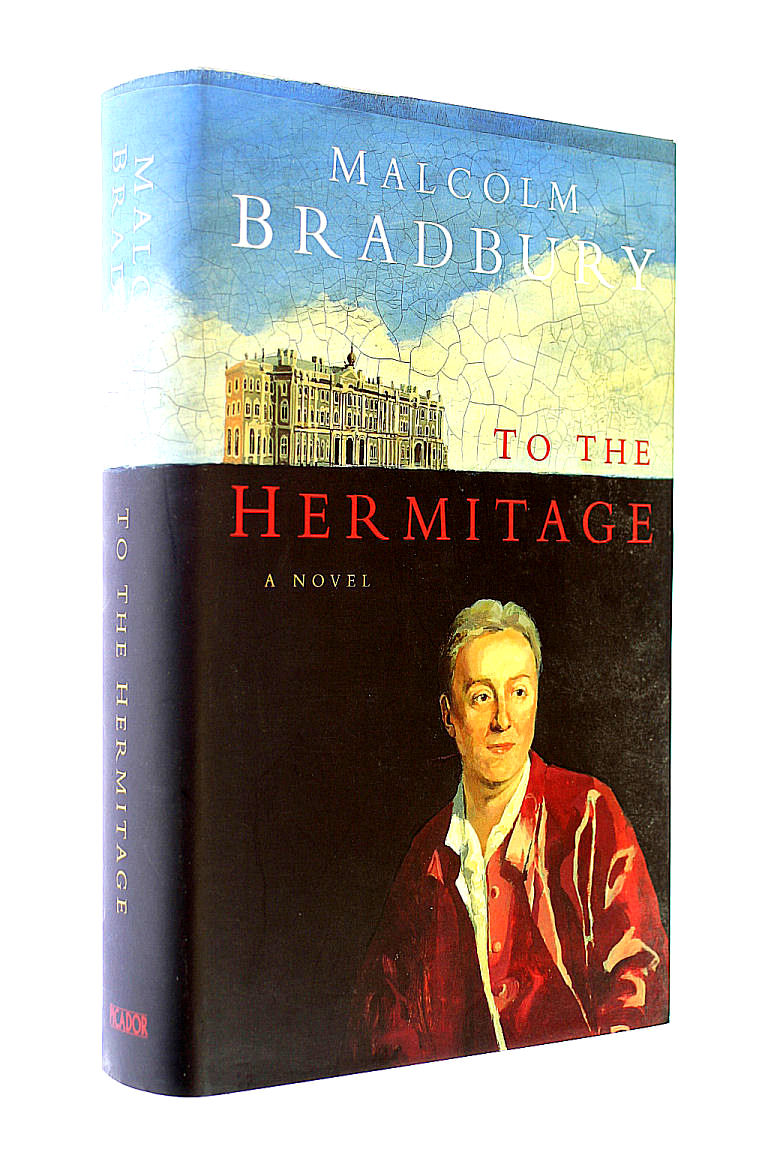 To the Hermitage, Bradbury, Malcolm