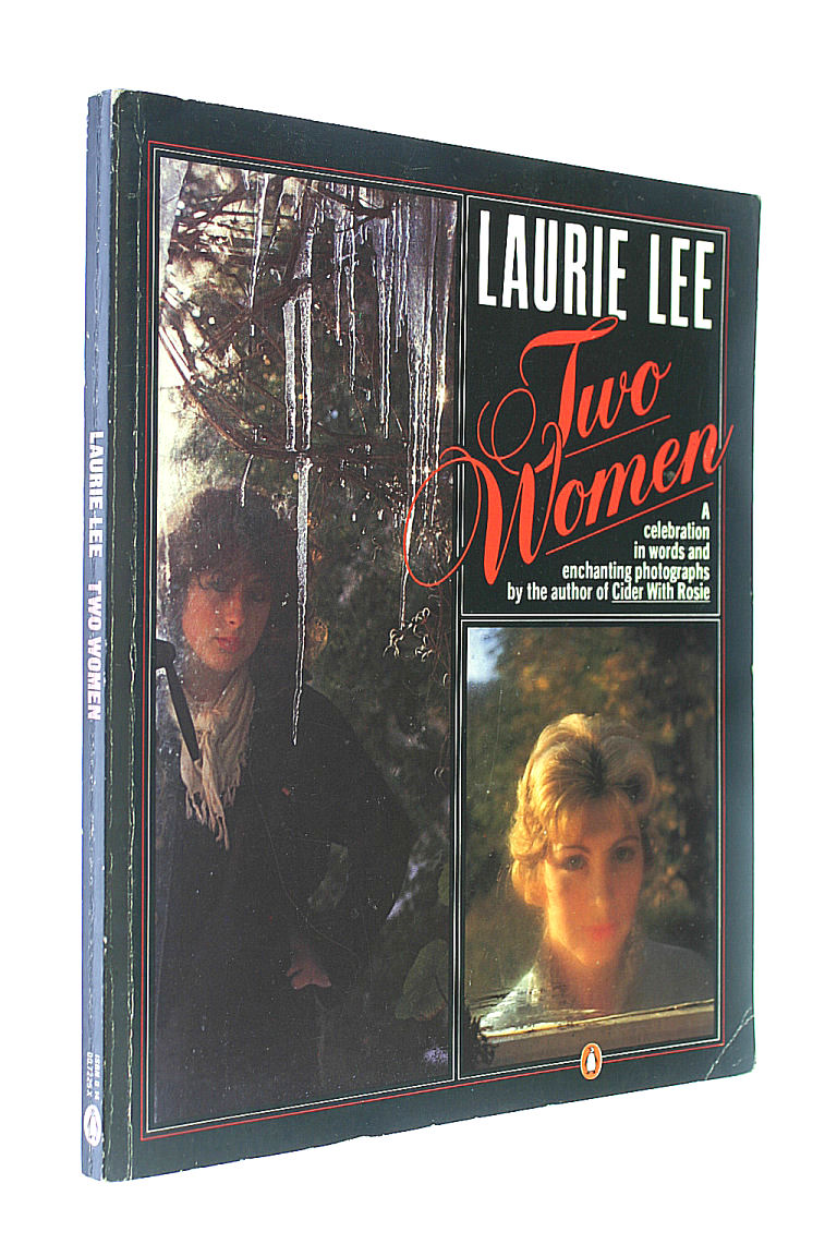 Two Women, Lee, Laurie
