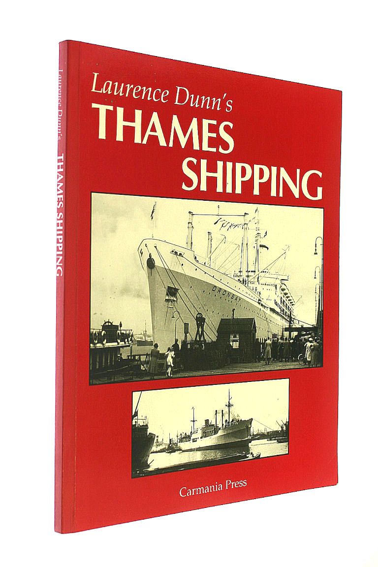 Image for Thames Shipping