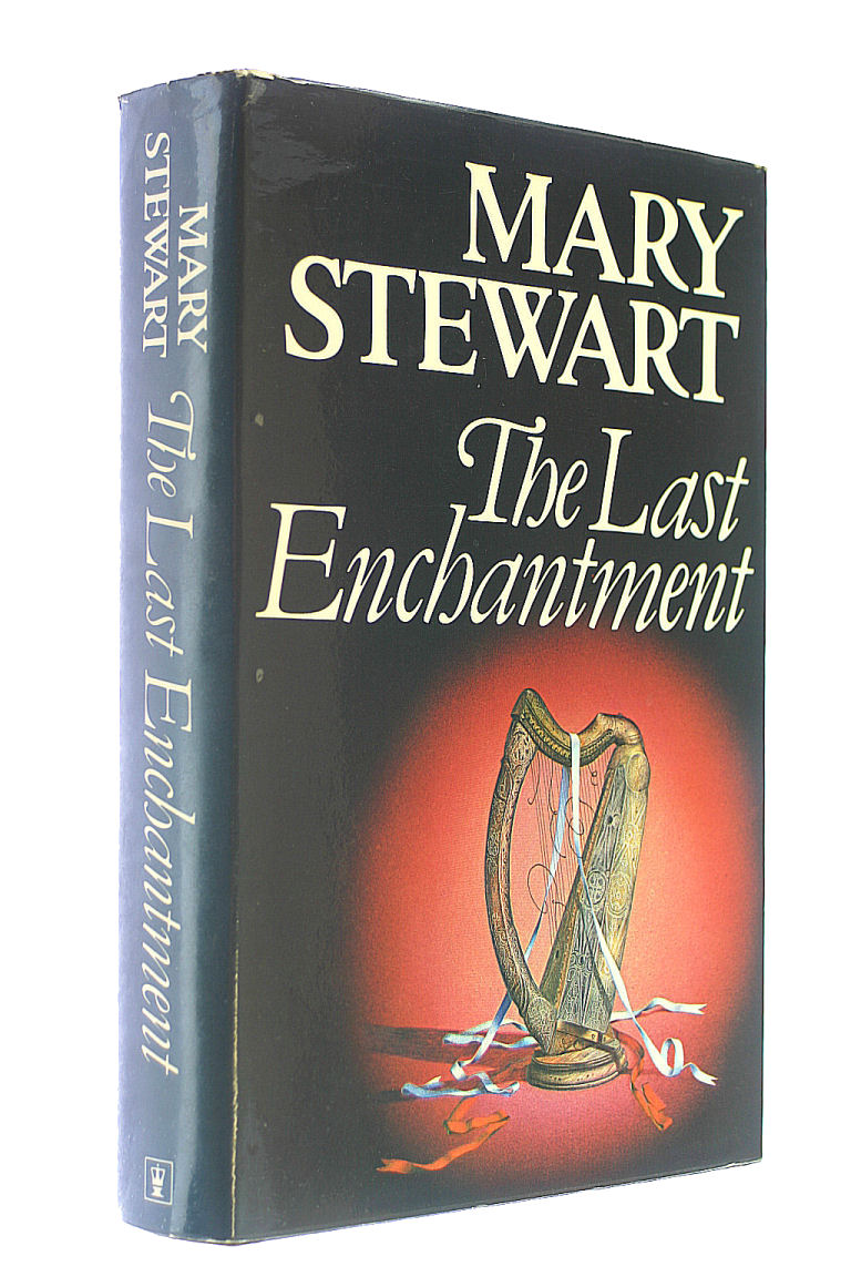 Image for The Last Enchantment