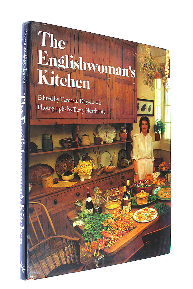 Image for The Englishwoman's Kitchen