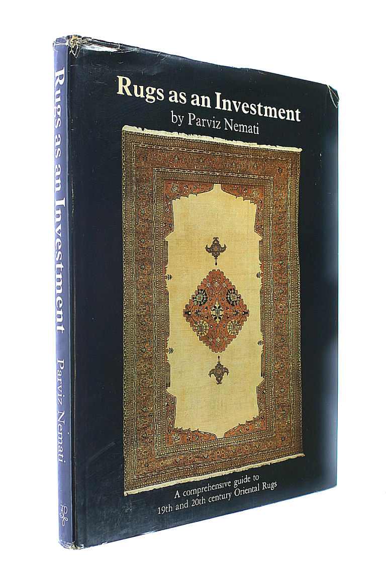 Rugs As an Investment, Nemati, Parviz