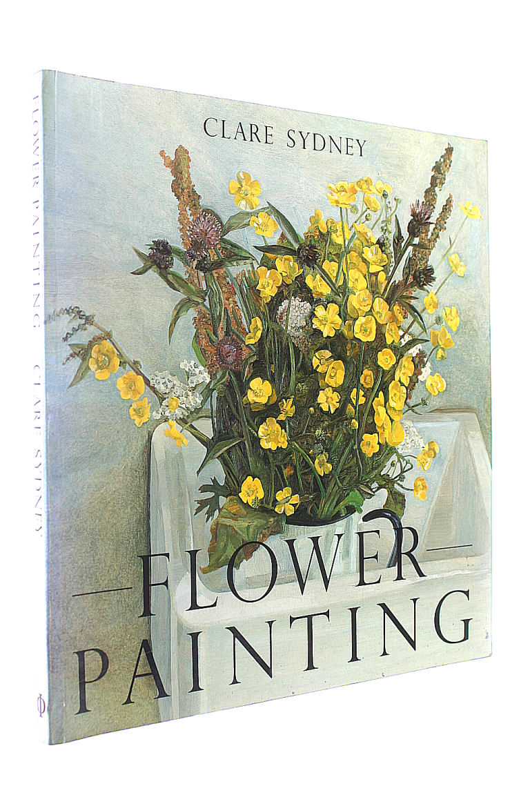 Flower Painting, Sydney, Clare