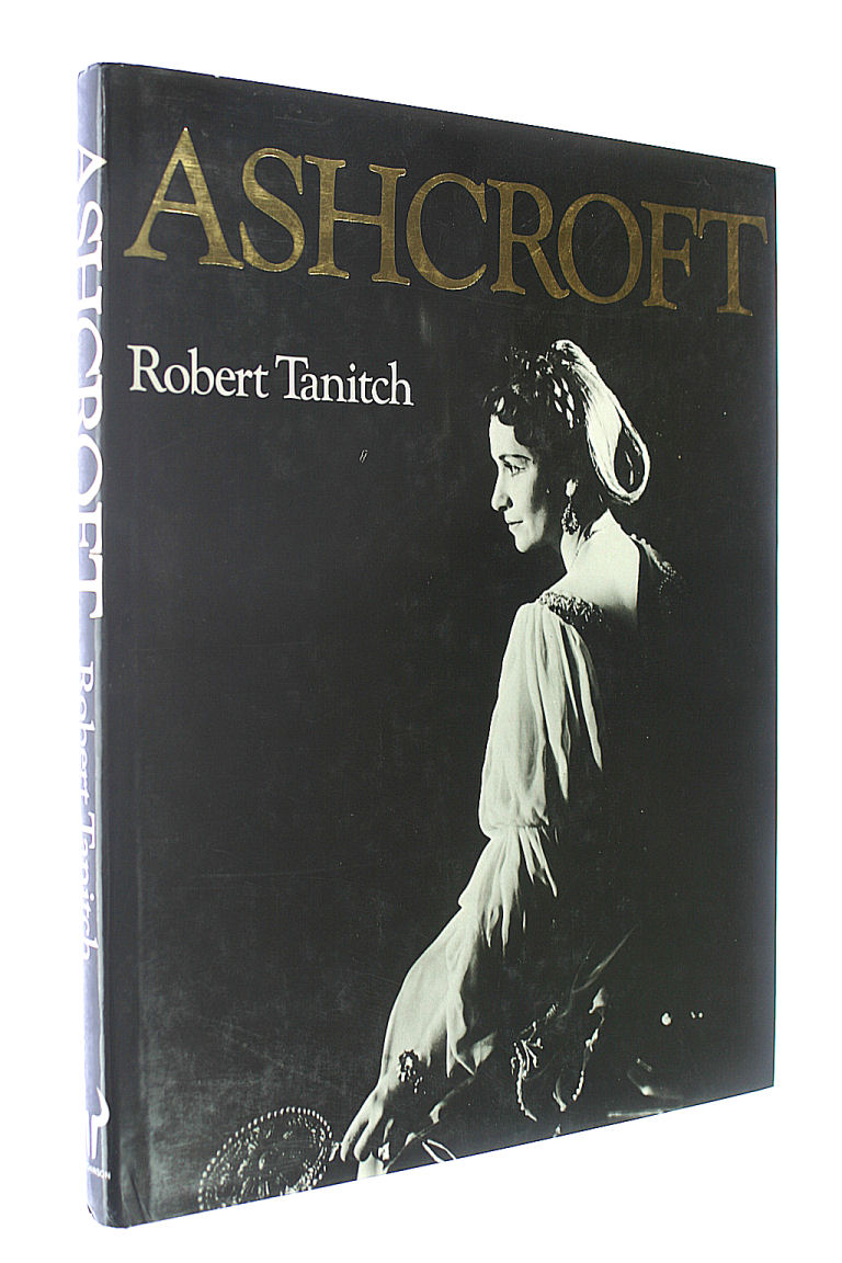 Image for Ashcroft