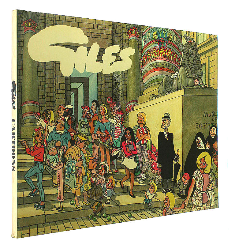 Image for Giles Cartoons - Thirty-Seventh Series (37th)