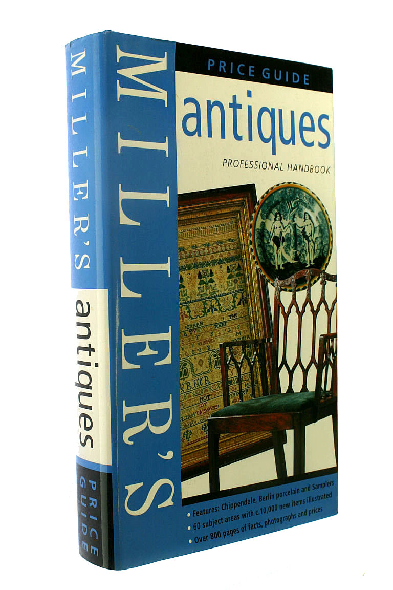 Image for Miller's Antiques Price Guide 2004