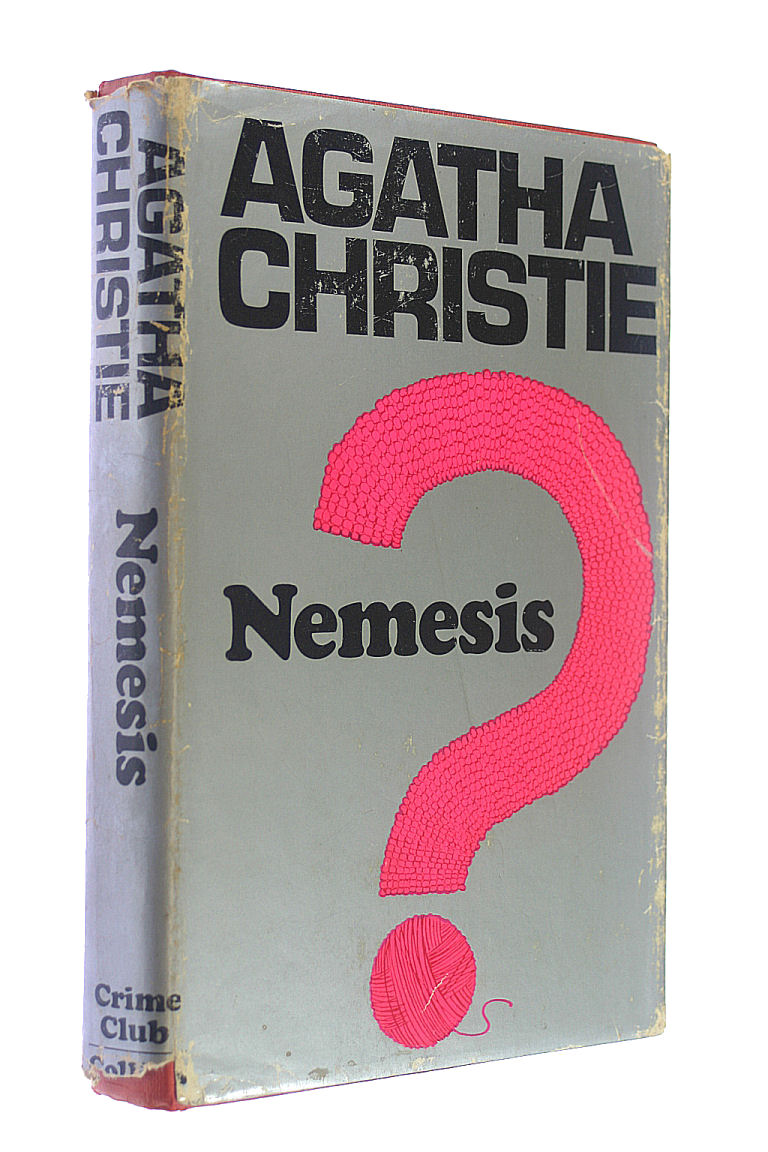Image for Nemesis (Agatha Christie Collection)