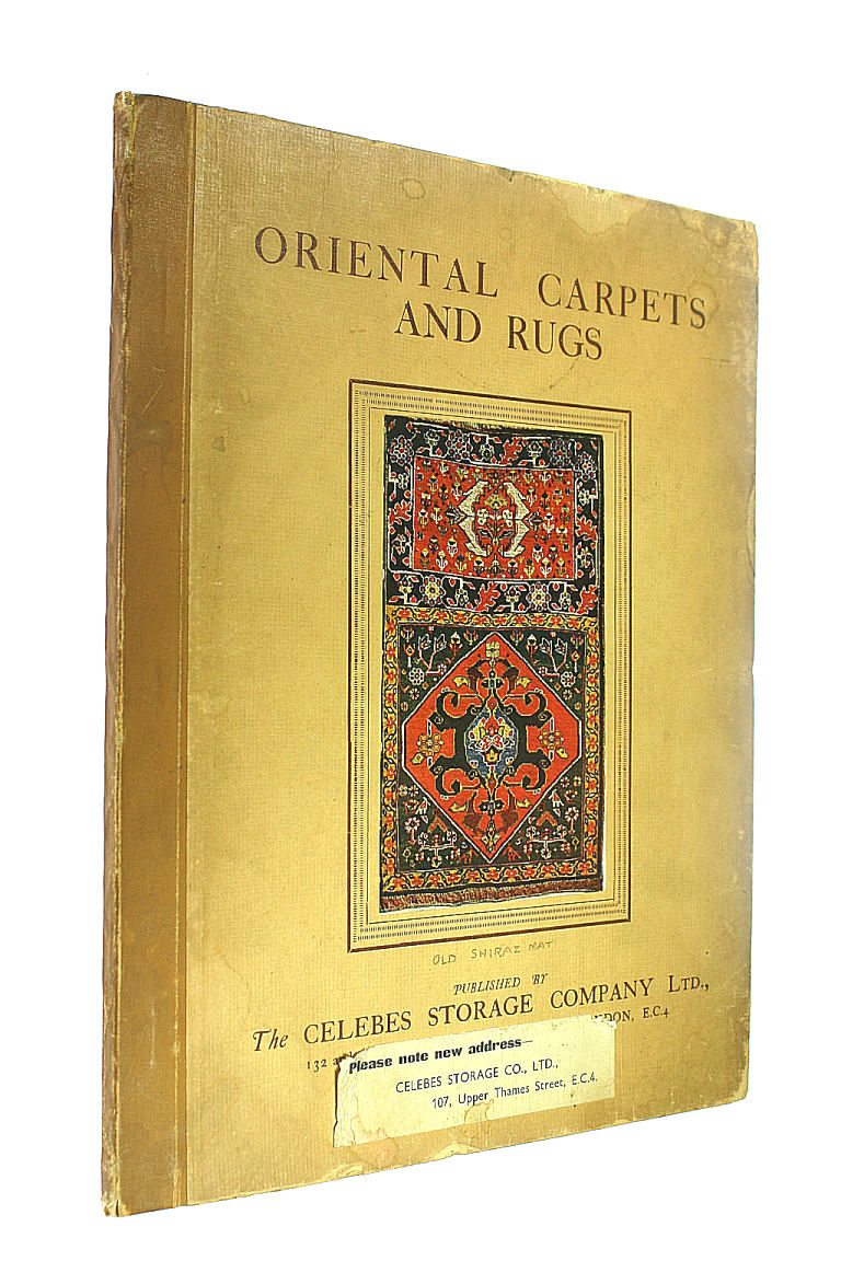 Image for Oriental Carpets and Rugs