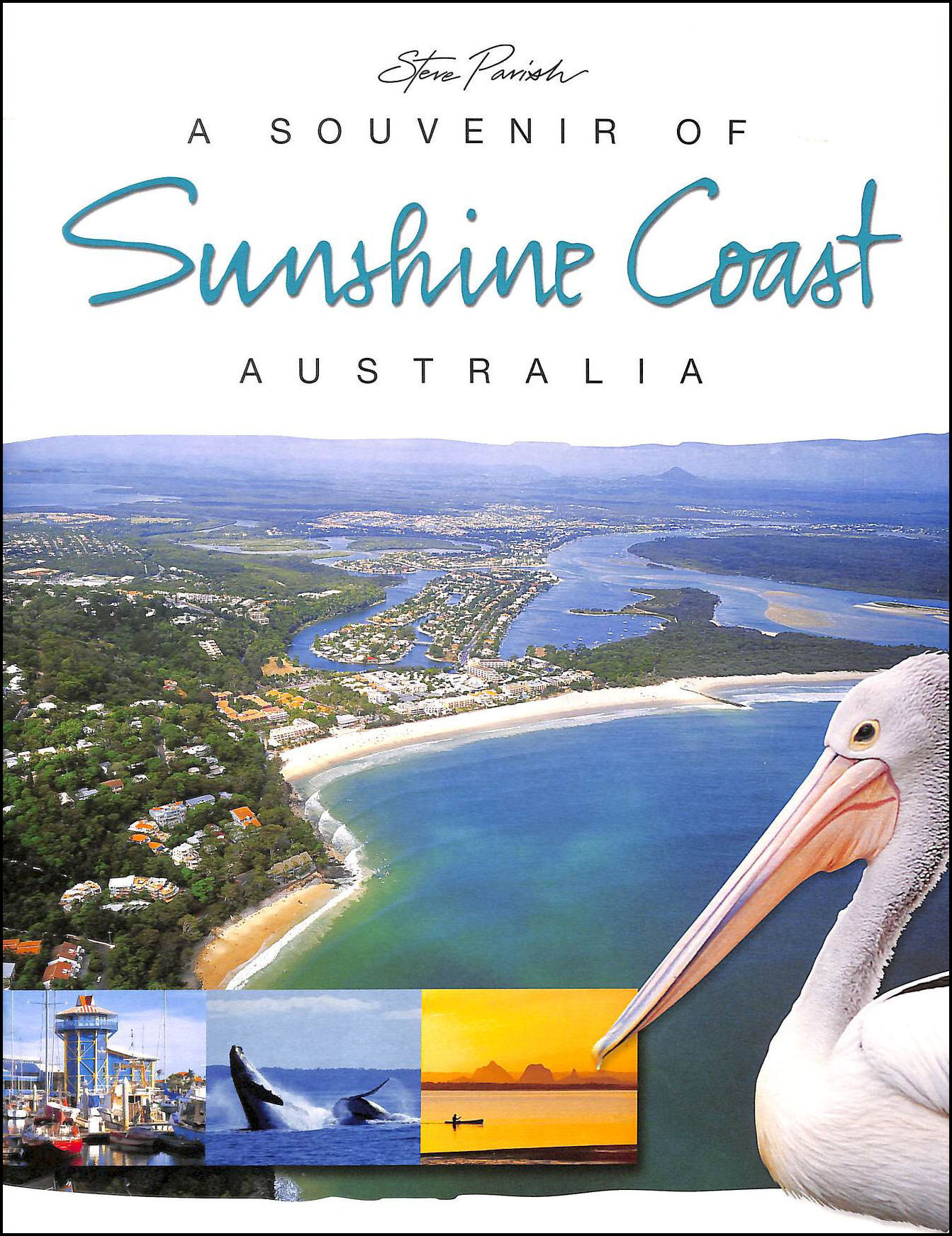 Image for A Souvenir of Sunshine Coast Australia