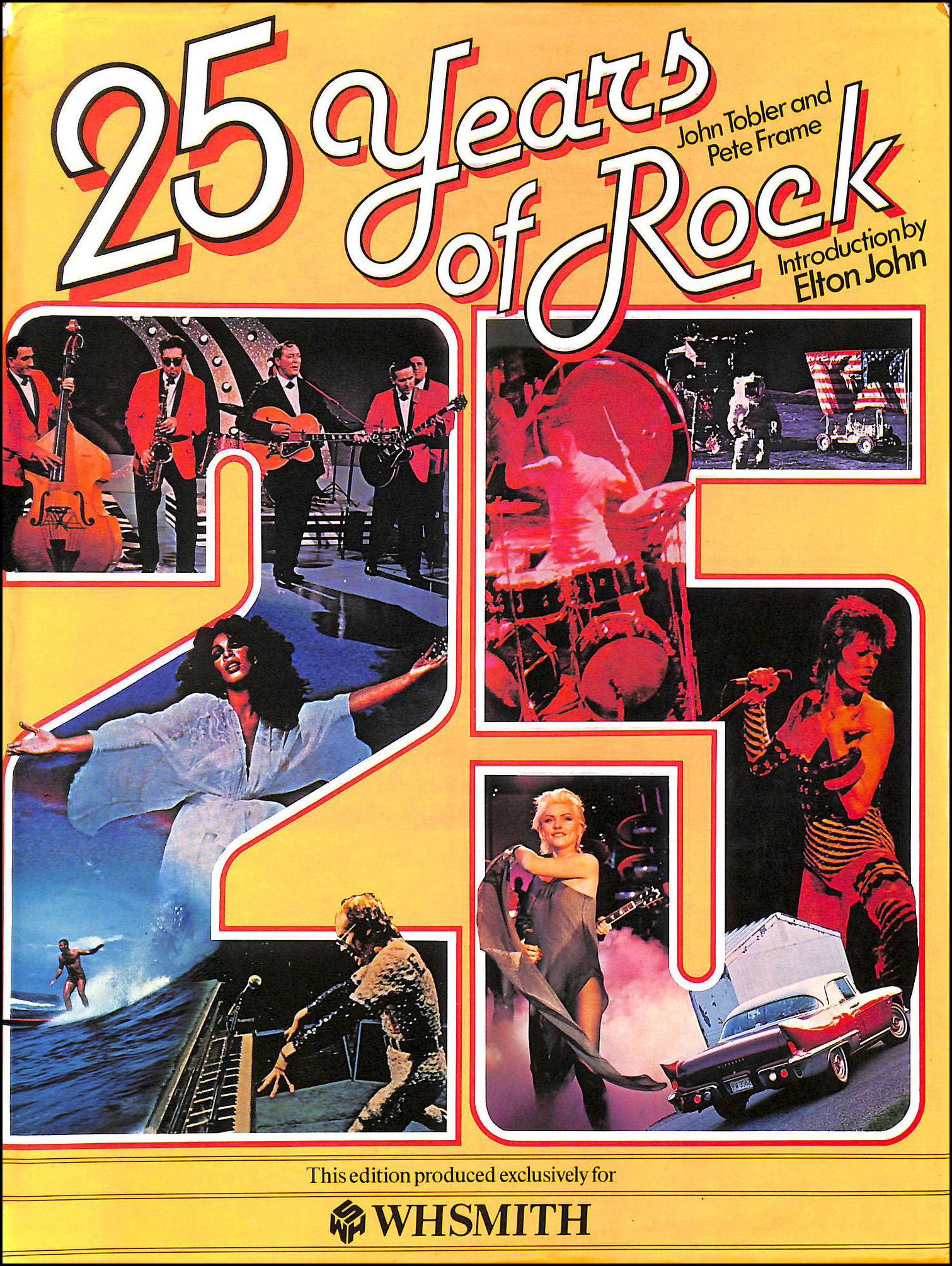 Image for 25 Years Of Rock