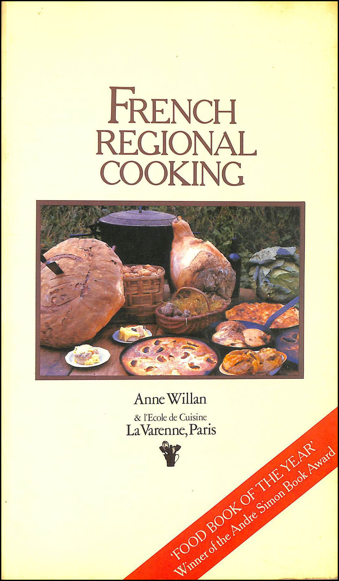 Image for French Regional Cooking