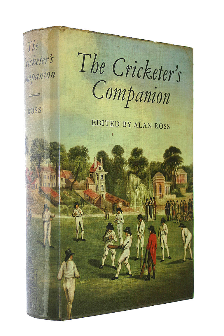Image for Cricketer's Companion
