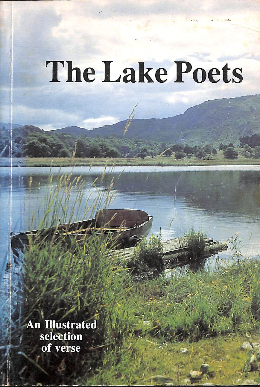 Image for The Lake Poets: An Illustrated Selection of Verse