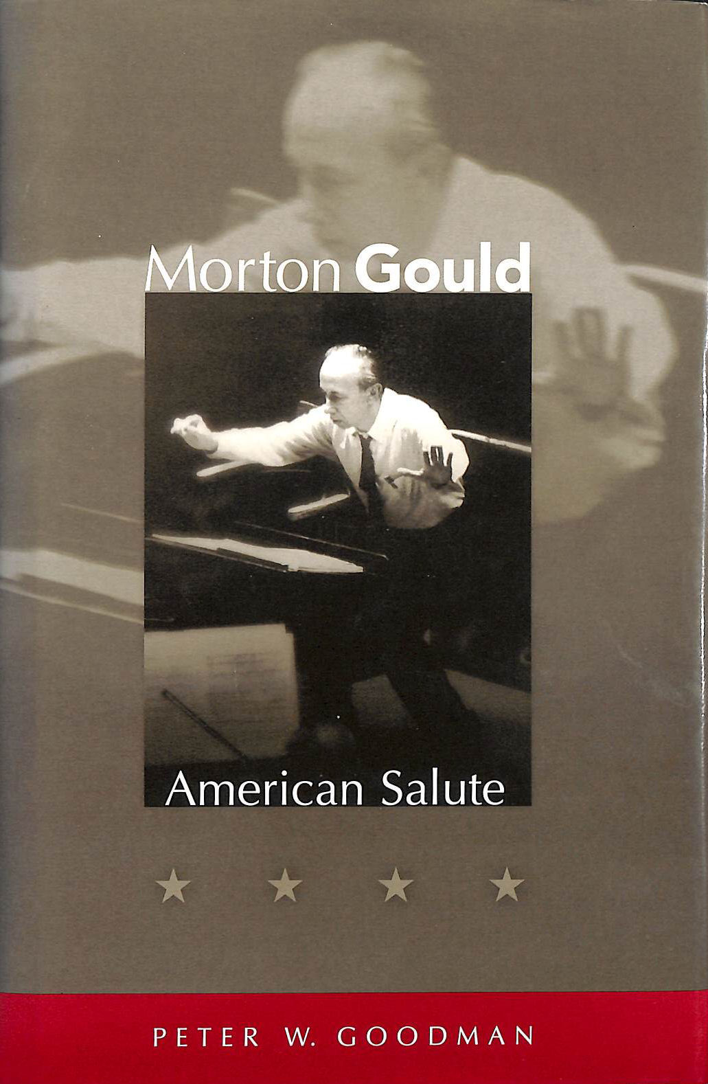 Image for Morton Gould: American Salute