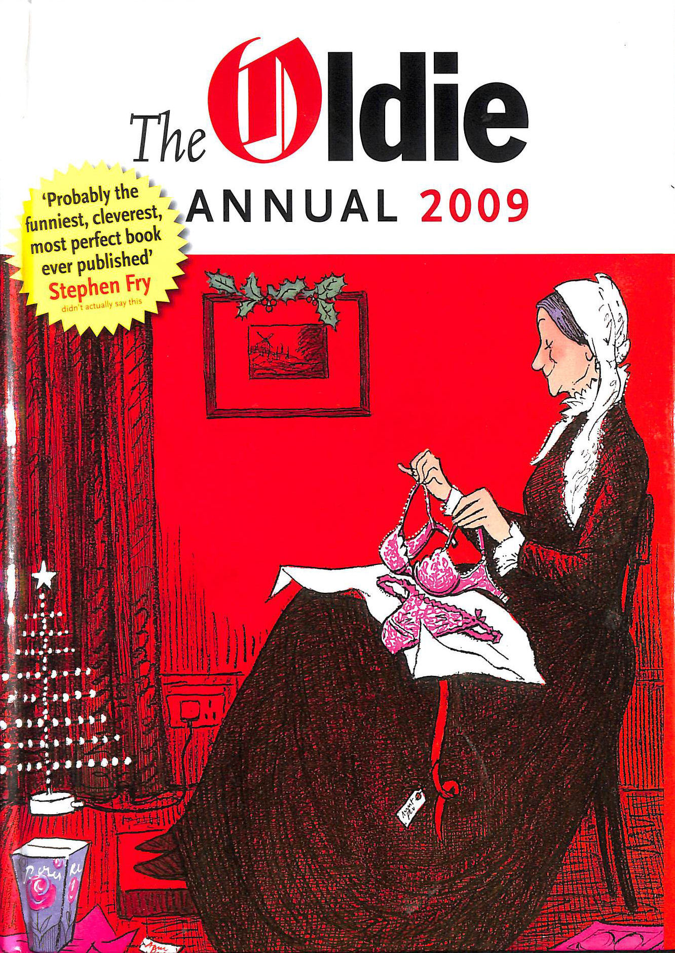 Image for The Oldie Annual 2009