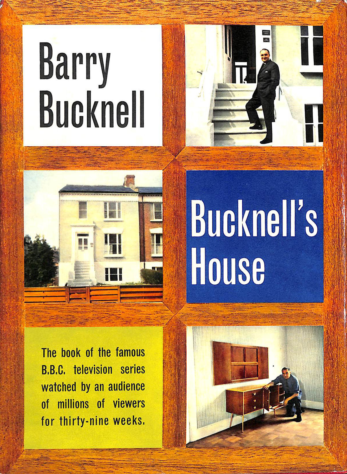 Image for Bucknell's house
