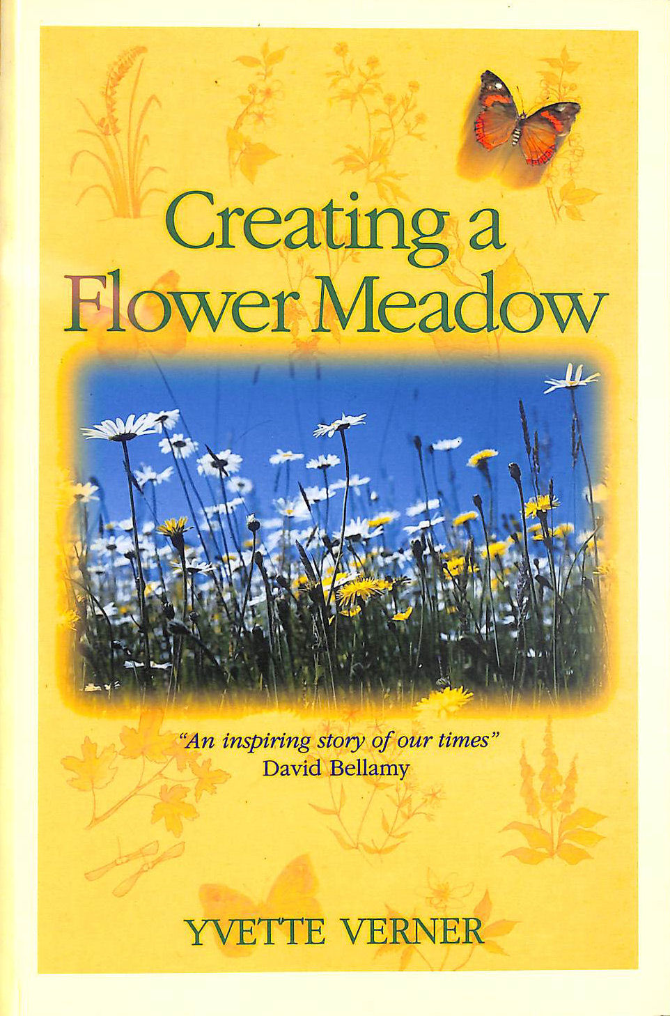 Image for Creating a Flower Meadow