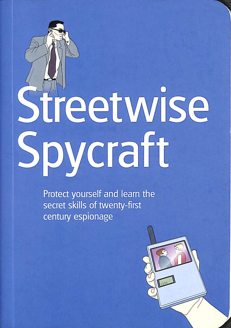 Image for Streetwise Spycraft