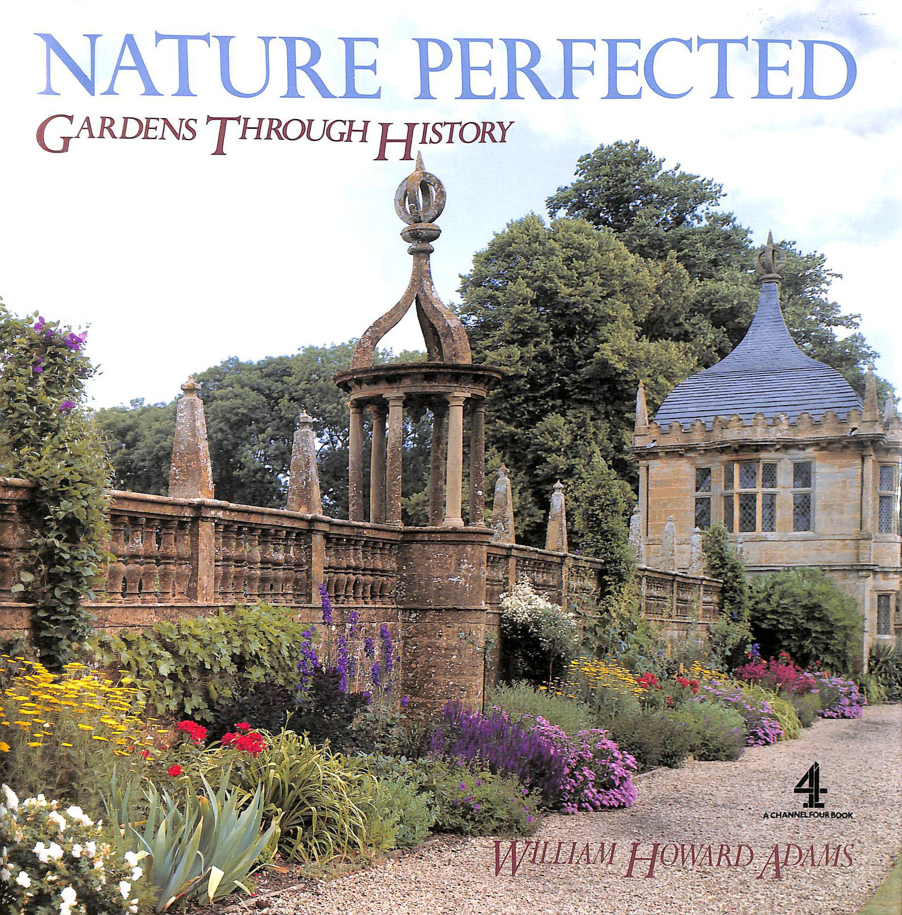 Image for Nature Perfected Gardens History