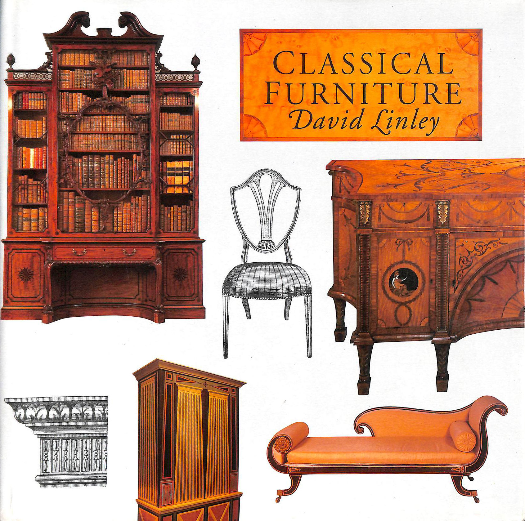 Image for Classical Furniture