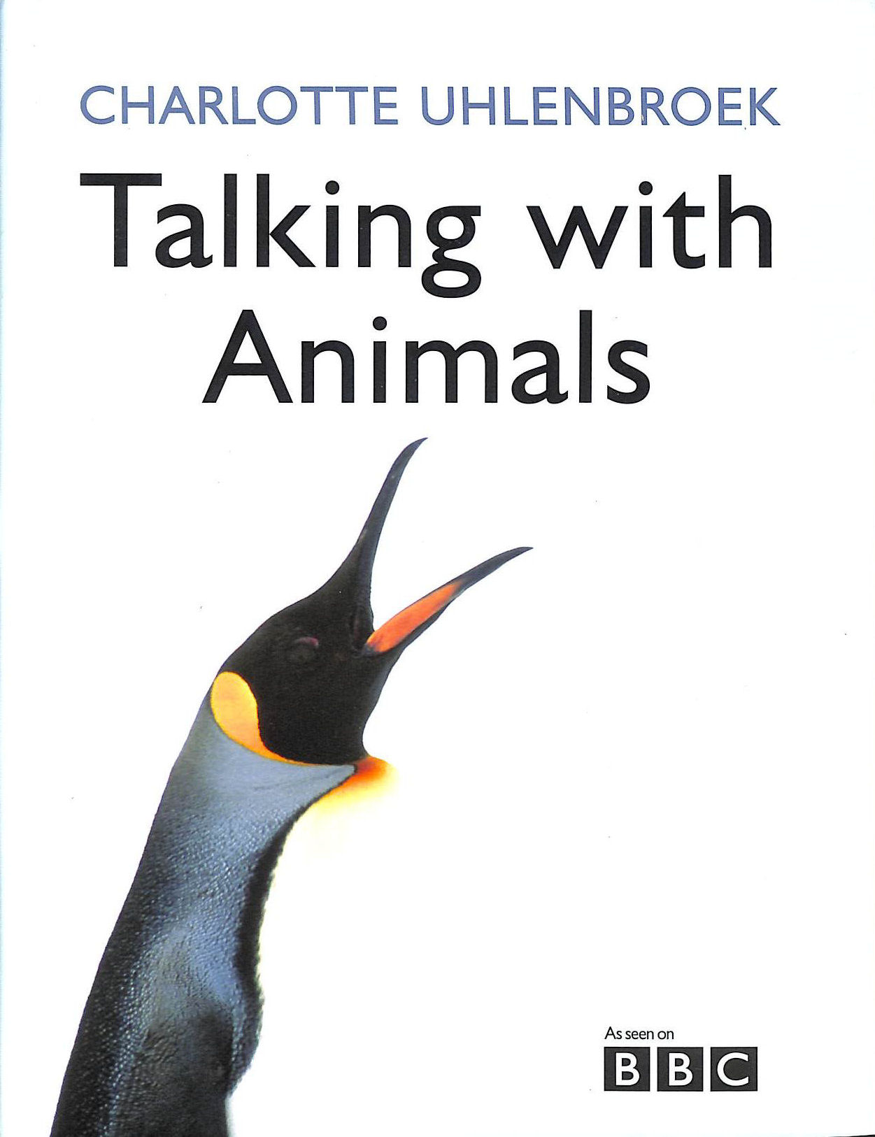Image for Talking with Animals