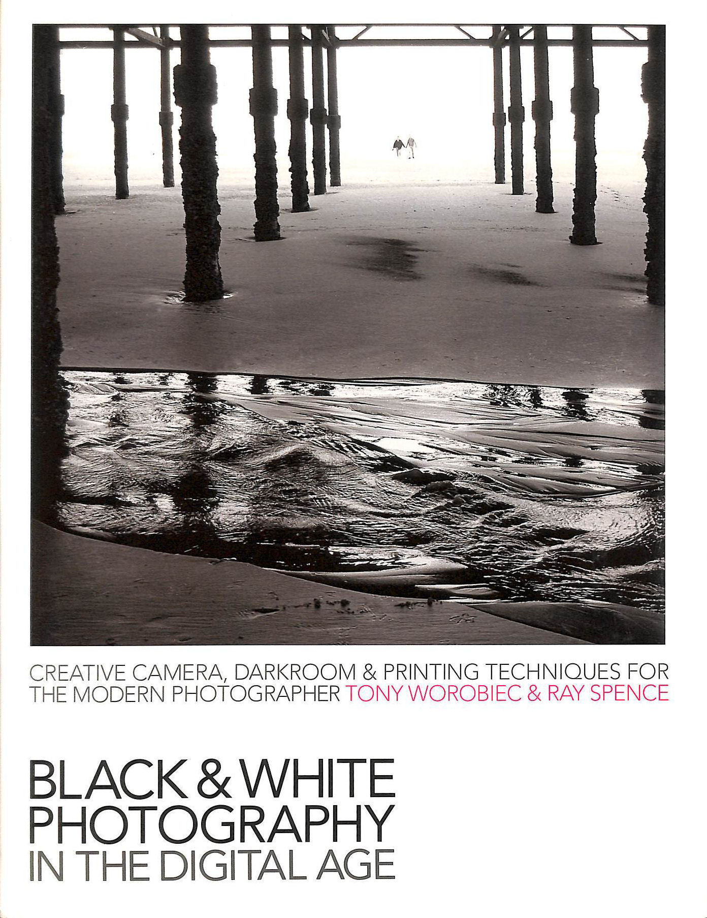 Image for Black-and-White Photography in the Digital Age: Creative Camera, Darkroom and Printing Techniques for the Modern Photographer