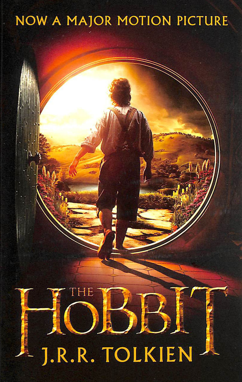 Image for The Hobbit