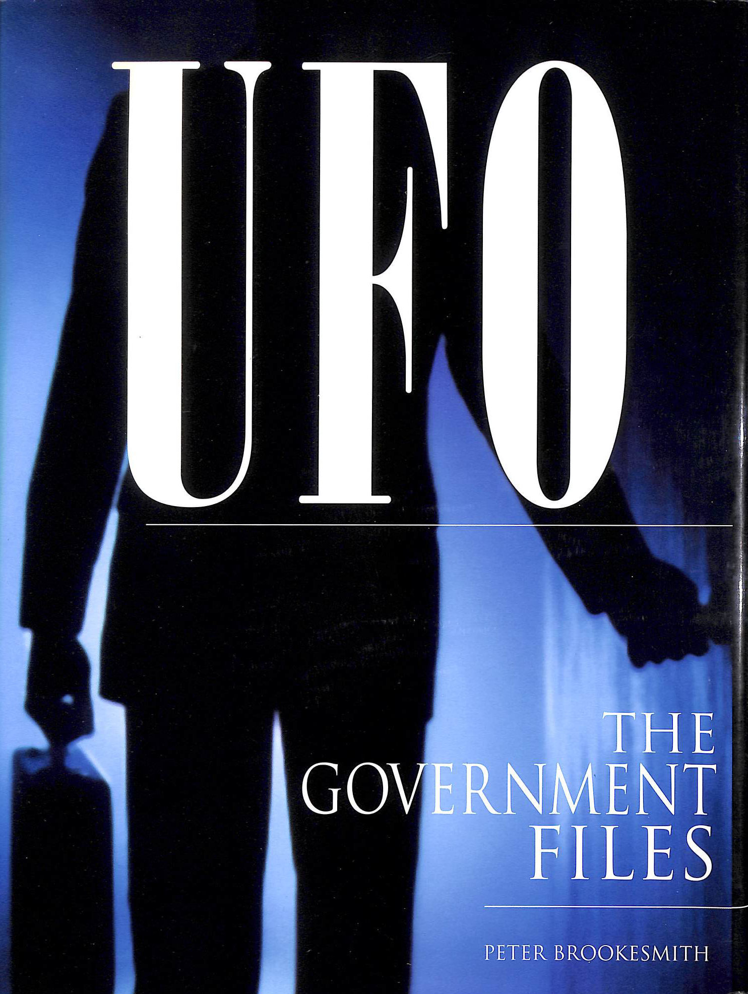 Image for UFO. The Government Files