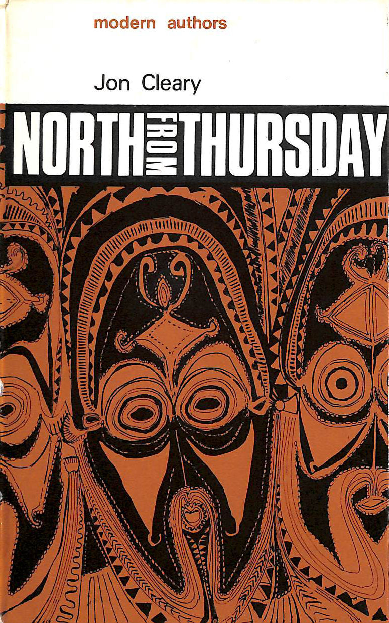 Image for North from Thursday