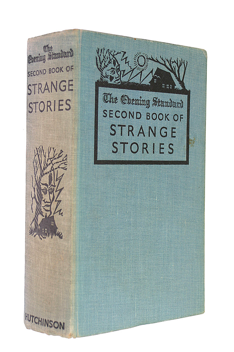 The Evening Standard Second book of Strange Stories, Various