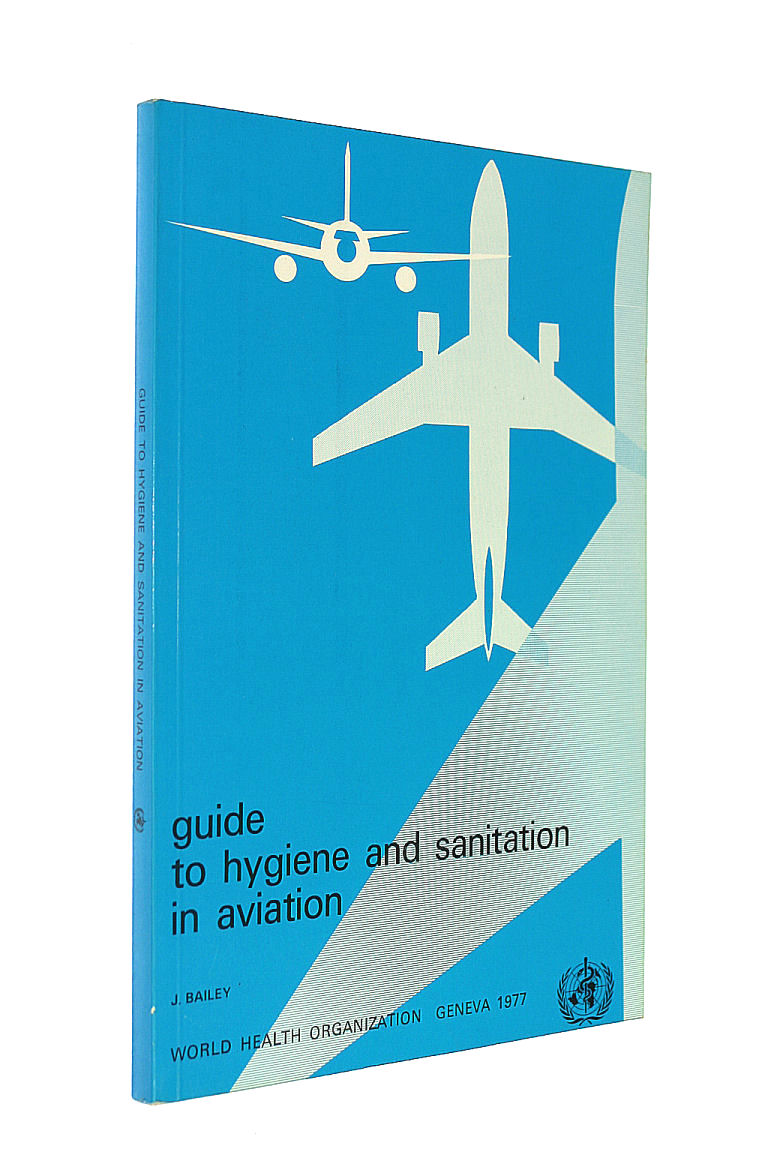 Image for Guide to Hygiene and Sanitation in Aviation