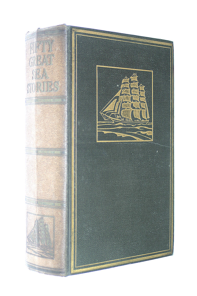 Fifty Great Sea Stories, Various
