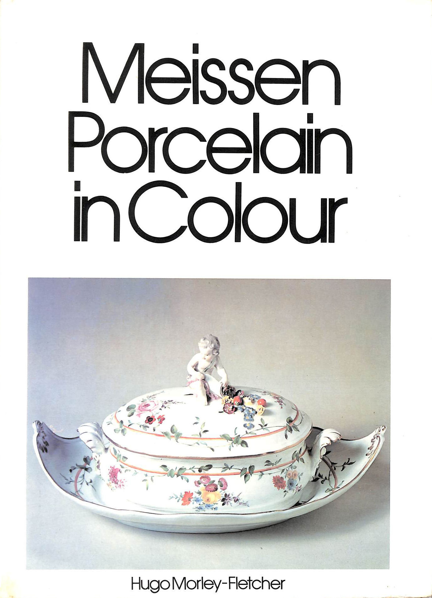 Image for Meissen Porcelain in Colour