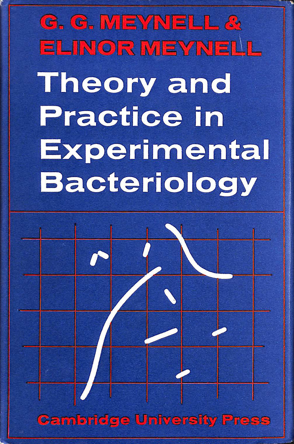 Image for Theory and Practice in Experimental Bacteriology