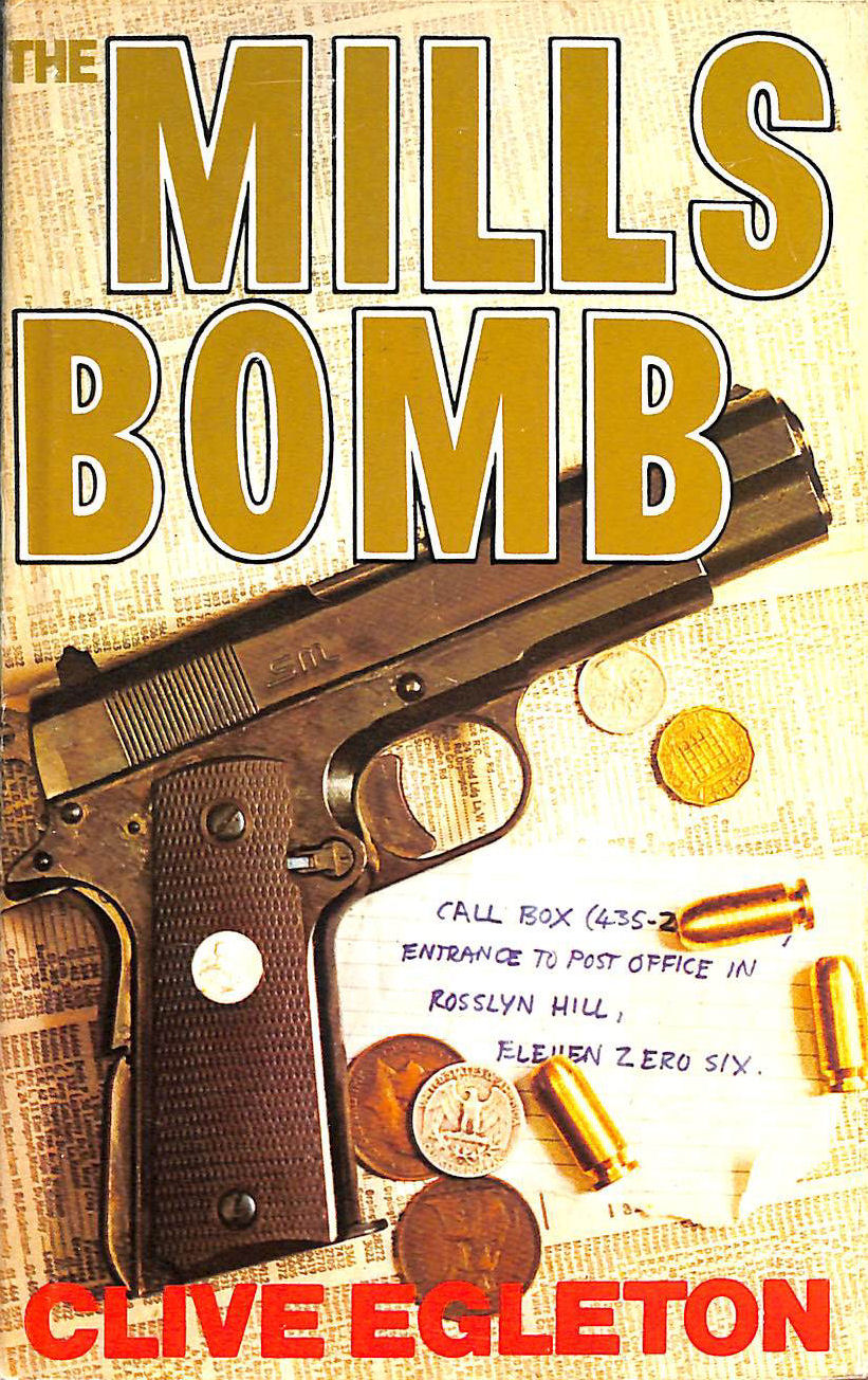 Image for Mills Bomb