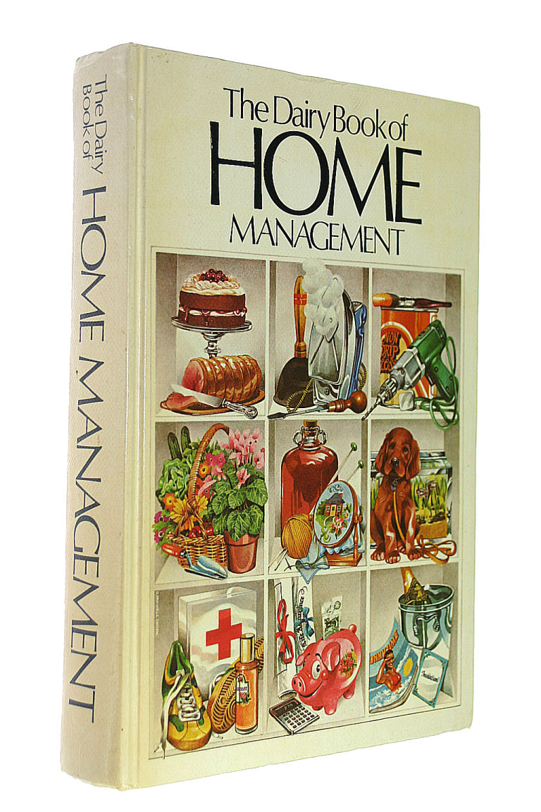 Image for The Dairy Book of Home Management