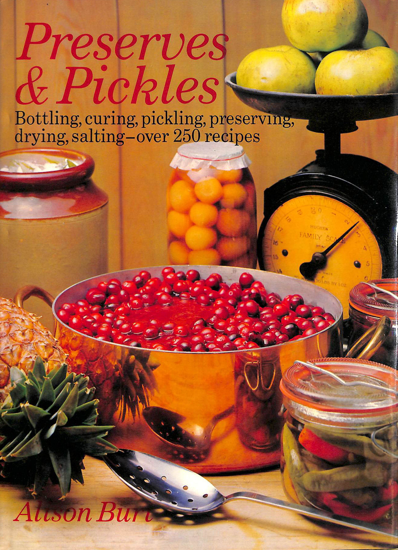 Image for Preserves and Pickles