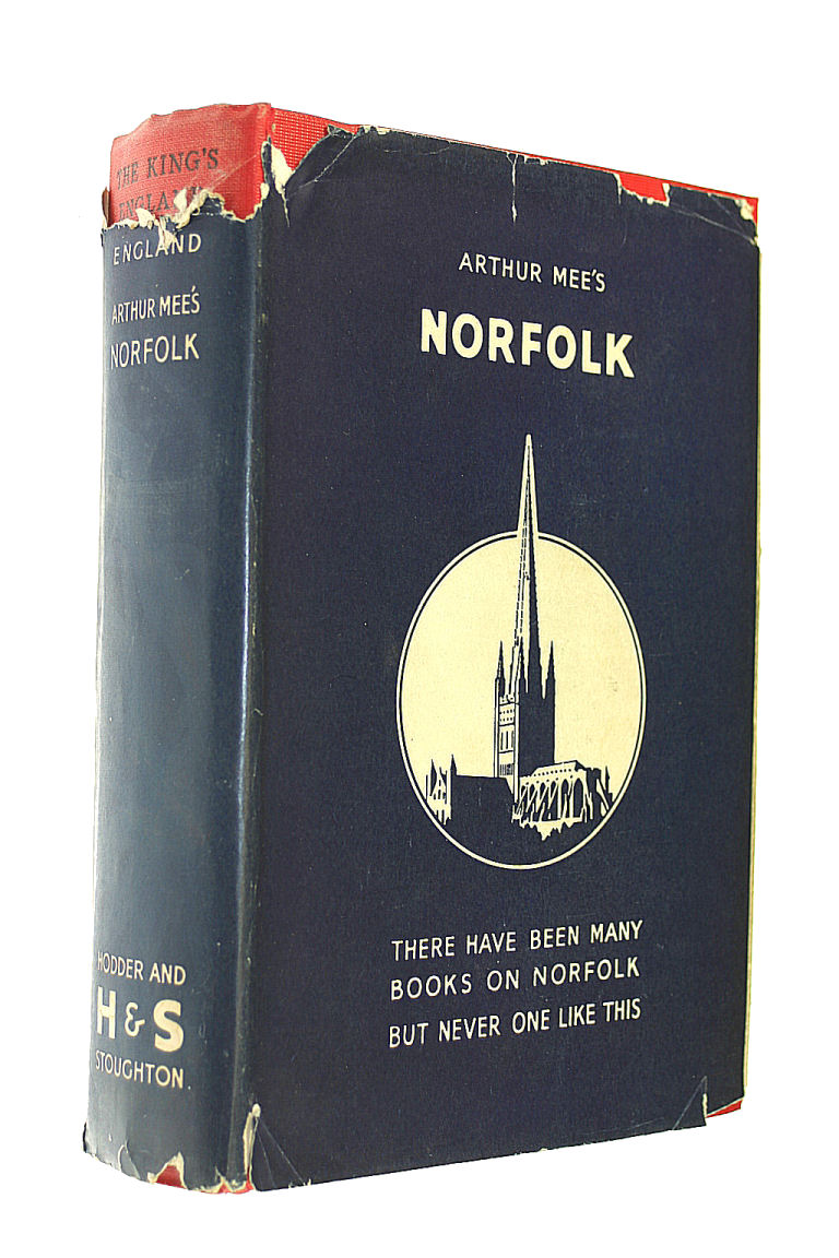Image for The King's England Norfolk