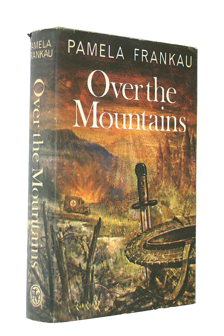 Image for Over the Mountains